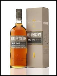 Picture of Auchentoshan Three Wood