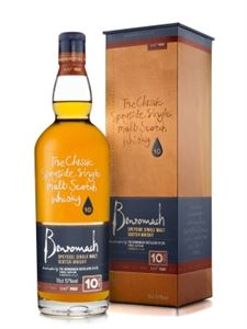 Picture of Benromach 10yo 100 proof