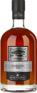 Picture of Demerara Solera 14 Rum Nation