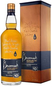 Picture of Benromach 10yo