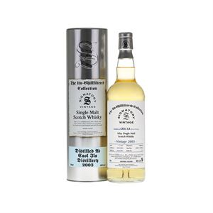 Picture of Caol Ila 11yo 2003/2015 SV