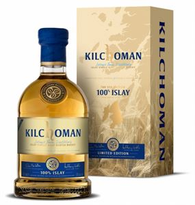 Picture of Kilchoman 100% Islay 5th Edition