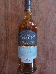 Picture of Knappogue Castle 12yo Barrel for Belgium