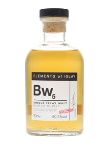 Picture of Bw5 Bowmore Elements of Islay