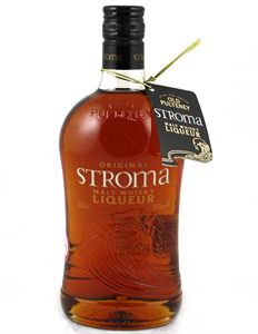 Picture of Old Pulteney Stroma  Liqueur