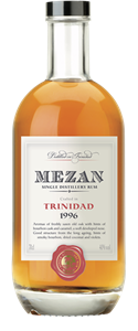 Picture of Trinidad Caroni 1996 Mezan
