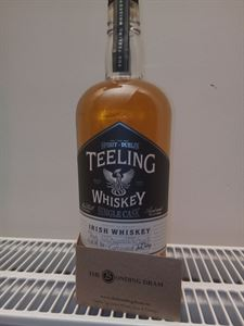Picture of Teeling 2002/2016 Single Cask #2107 for Belux