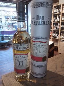 Picture of Mortlach 11yo 2005/2016 Old Particular for Belgium
