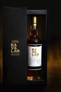 Picture of Kavalan Selection Sherry Cask The Nectar