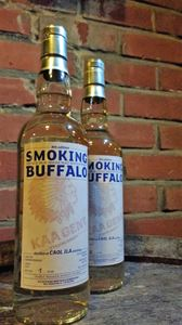 Picture of Smoking Buffalo SB8 2010/2016
