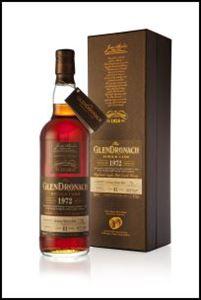 Picture of Glendronach 25yo 1992/2017 Batch 15 58.5%
