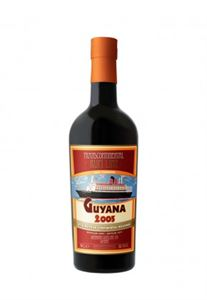 Picture of Guyana 2005/2017 Rum