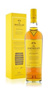 Picture of Macallan Edition No. 3