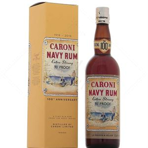 Picture of Caroni 18yo Replica