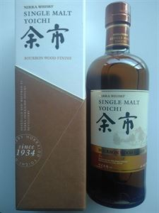 Picture of Yoichi Bourbon Wood Single Malt