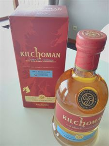 Picture of Kilchoman 2008/2018 for Belgium