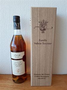Picture of Vallein Tercinier Cognac Lot 89