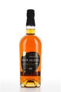 Picture of Bielle 8yo 2011/2019 Rasta Morris Rum