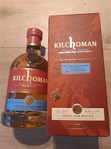 Picture of Kilchoman 2013/2020 100% Islay for Belgium