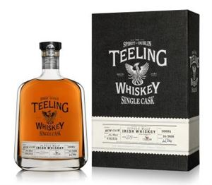 Picture of Teeling 28yo 1991/2020 Single Cask for Belgium