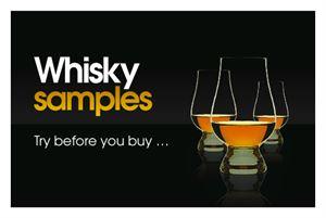 Picture of Samplepack The Whisky Mercenary