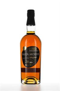 Picture of Bielle 10yo 2009/2019 Rasta Morris Rum