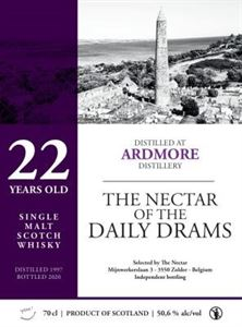 Picture of Ardmore 22yo DD
